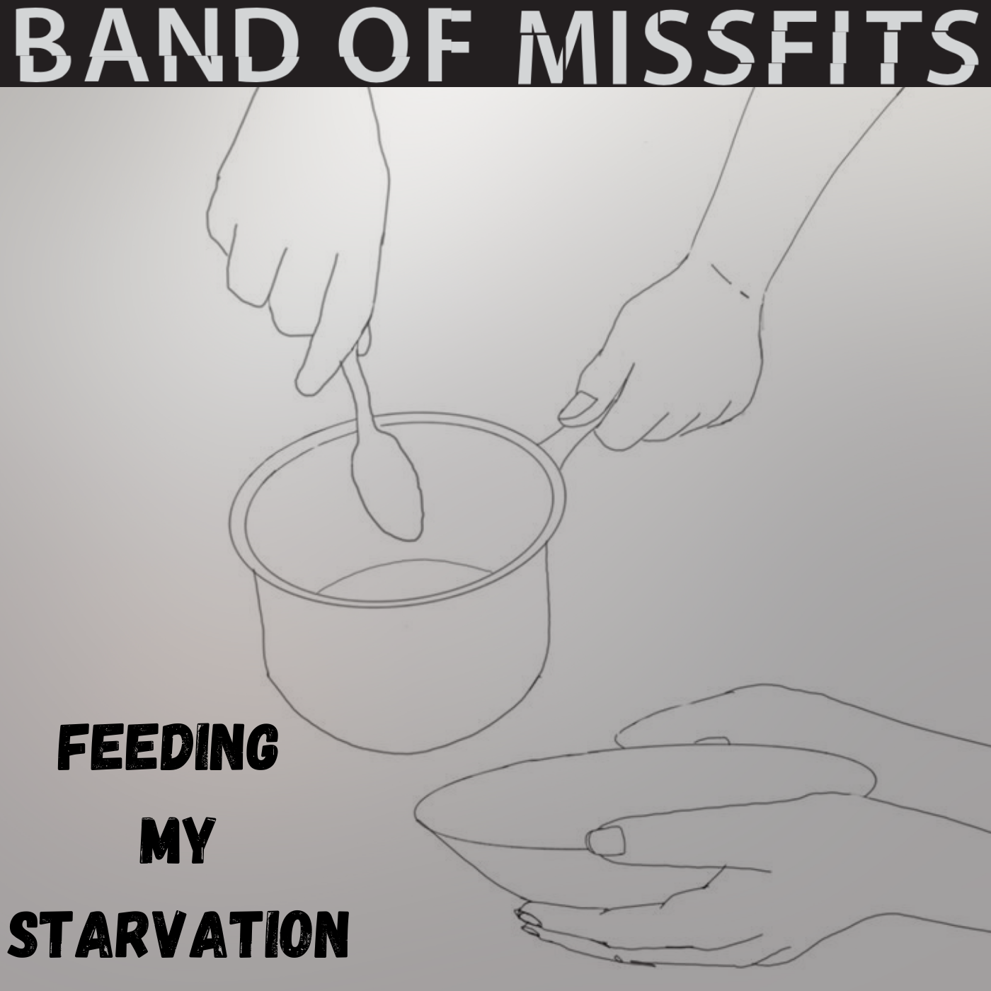 Feeding my Starvation out 9th July 2021